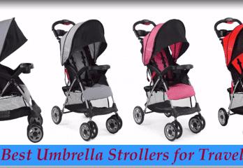 Best Umbrella Strollers for Travel