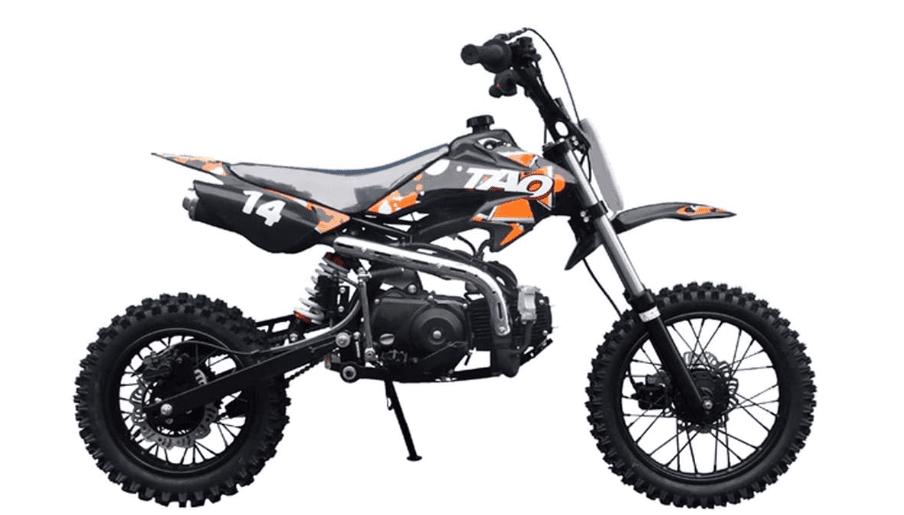 X-PRO 110cc Dirt Bike Review