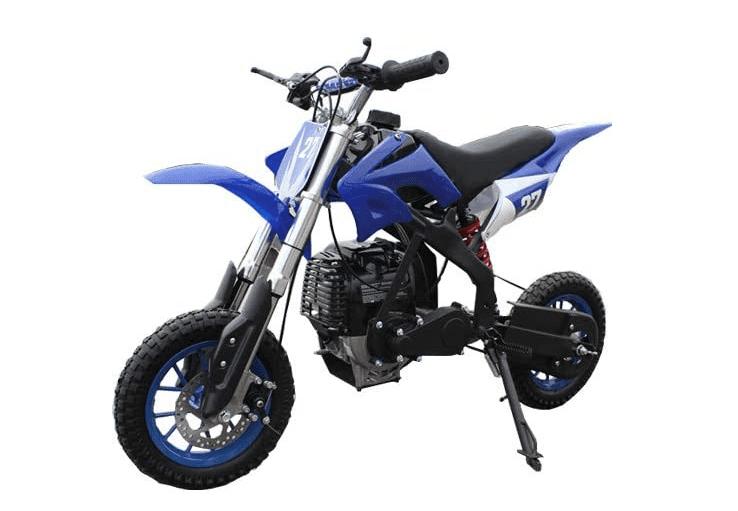 X-PRO 40cc Kids Mini Dirt Bike Review