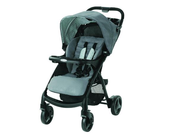 Graco Verb Lightweight Stroller Review