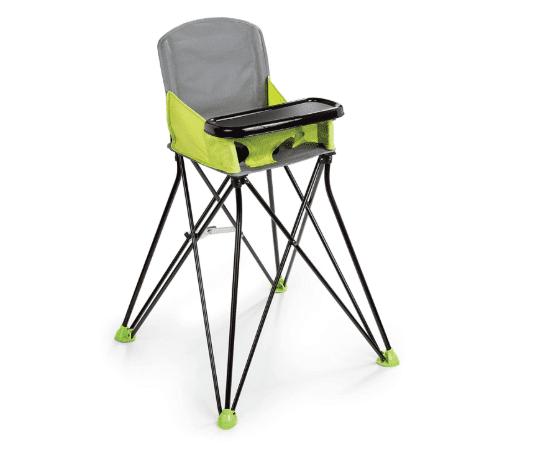 Summer Pop 'n Sit Portable High