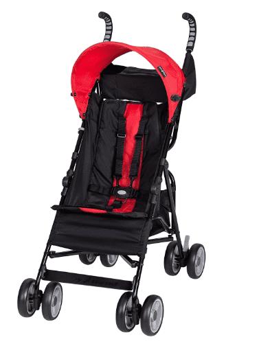 Baby Trend Rocket Lightweight Stroller Review