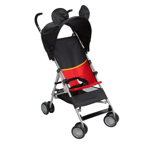 Disney Baby Mickey Mouse Umbrella Stroller Review