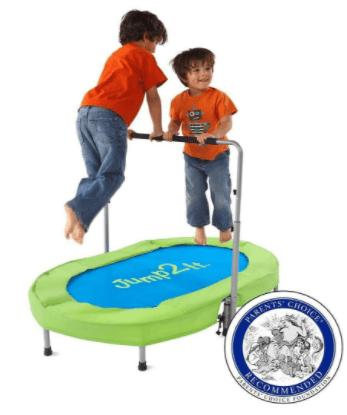 Jump2It Kids Portable